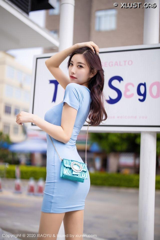 XLUST.ORG XiaoYu Vol.317 010