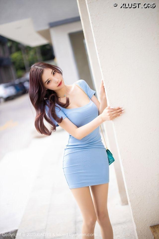 XLUST.ORG XiaoYu Vol.317 014