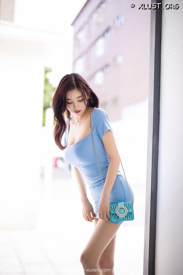 XLUST.ORG XiaoYu Vol.317 020