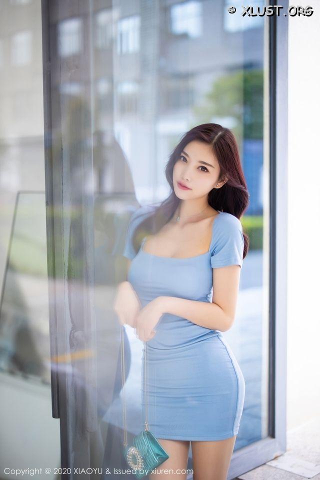 XLUST.ORG XiaoYu Vol.317 022