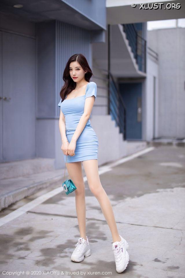 XLUST.ORG XiaoYu Vol.317 027