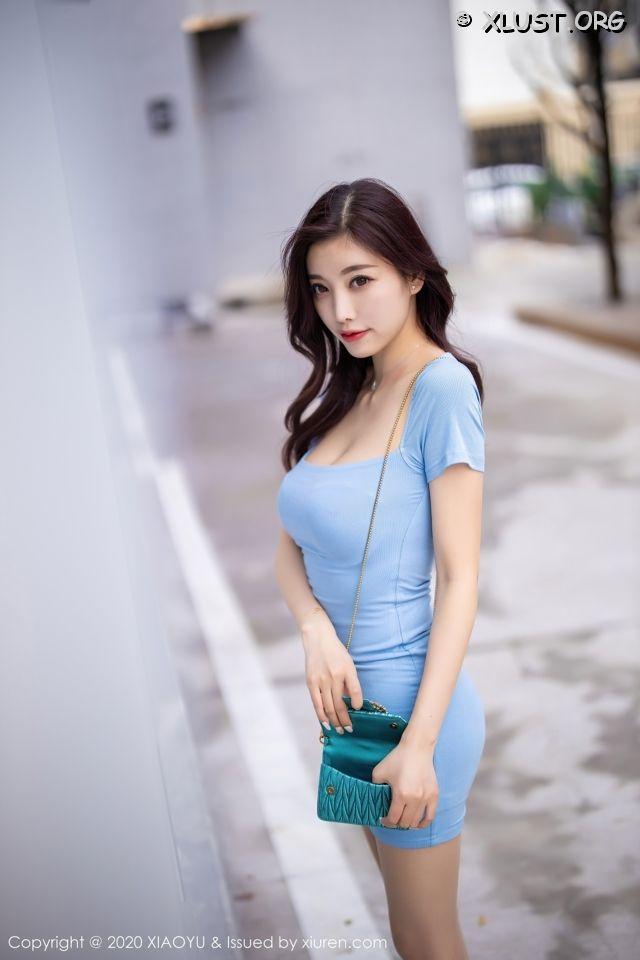 XLUST.ORG XiaoYu Vol.317 028