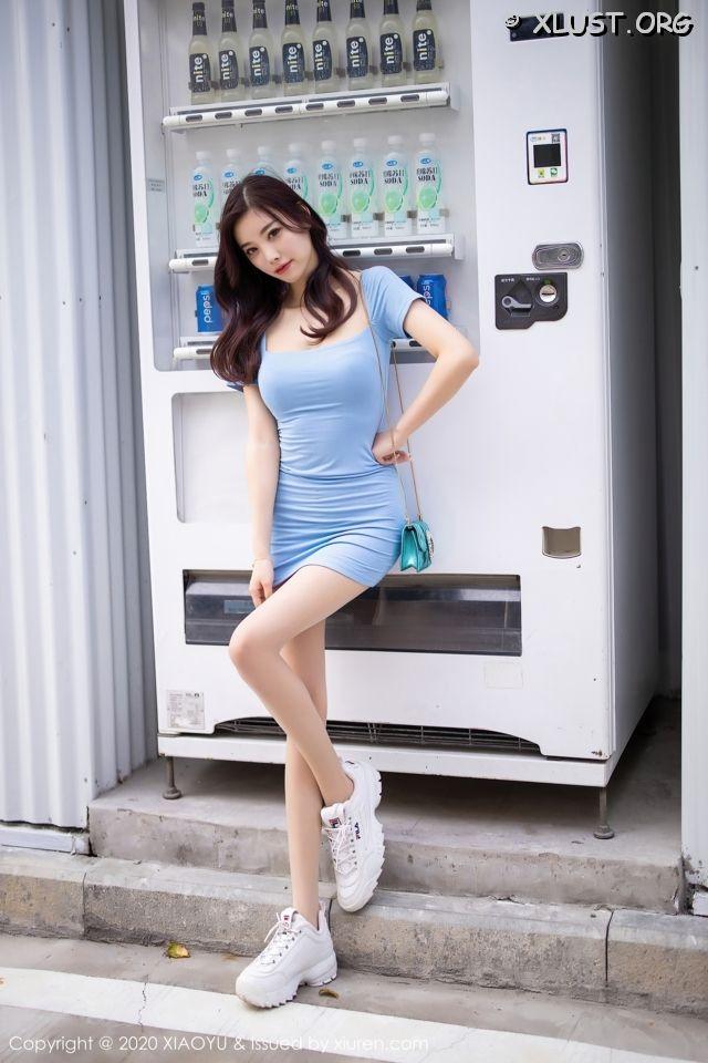 XLUST.ORG XiaoYu Vol.317 030