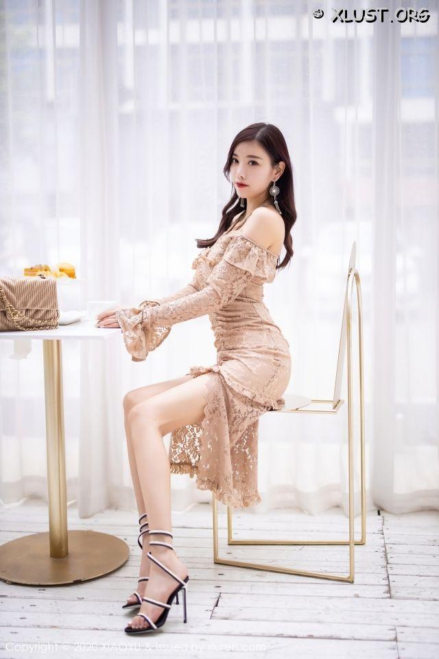 XLUST.ORG XiaoYu Vol.317 034