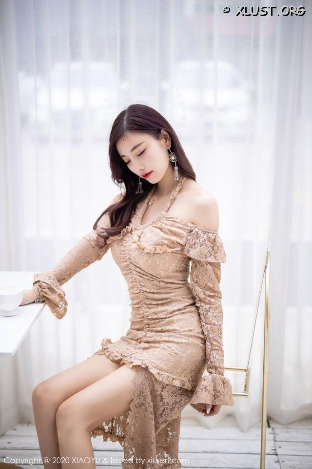 XLUST.ORG XiaoYu Vol.317 035