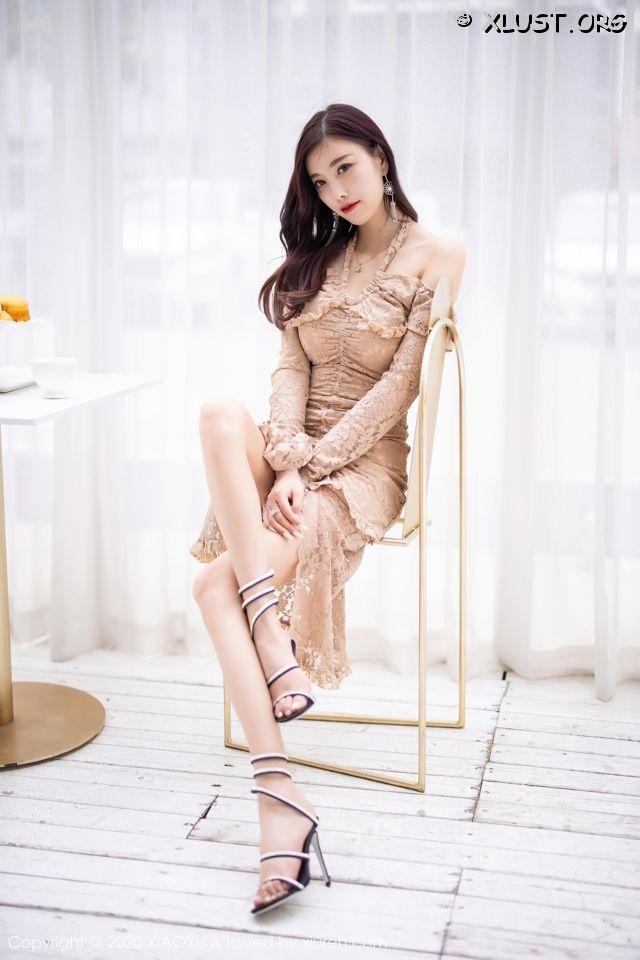 XLUST.ORG XiaoYu Vol.317 036