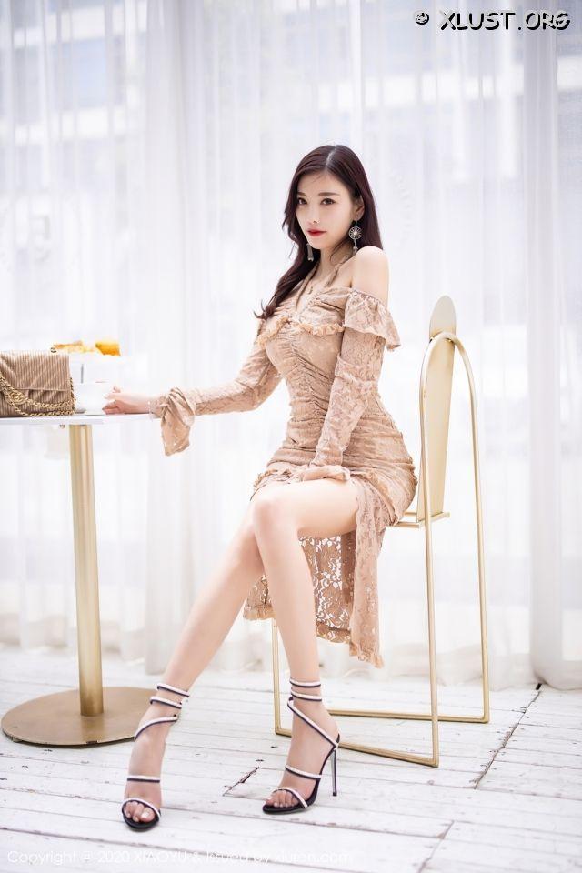 XLUST.ORG XiaoYu Vol.317 039