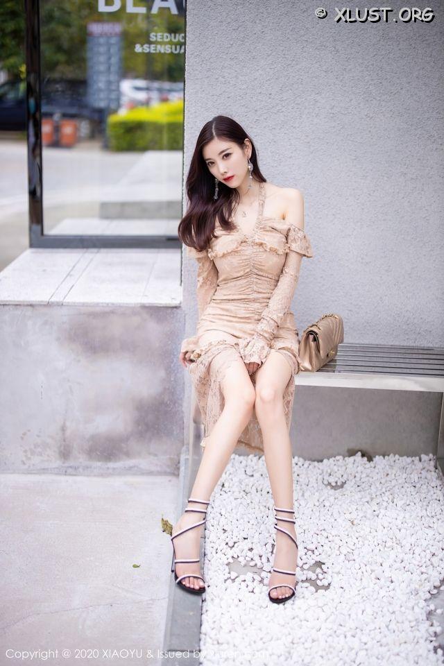 XLUST.ORG XiaoYu Vol.317 061