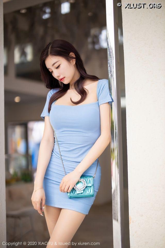 XLUST.ORG XiaoYu Vol.317 063