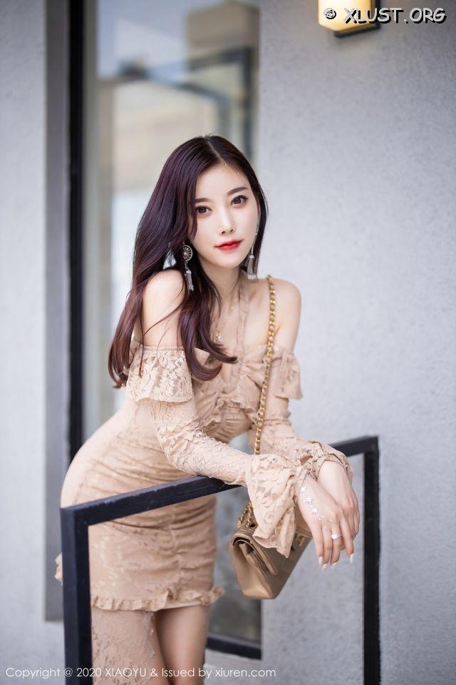XLUST.ORG XiaoYu Vol.317 067