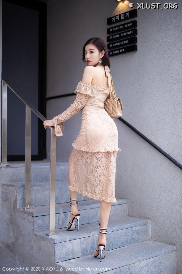 XLUST.ORG XiaoYu Vol.317 071