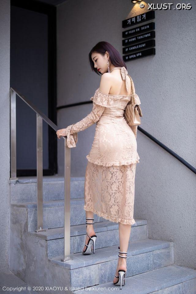 XLUST.ORG XiaoYu Vol.317 072