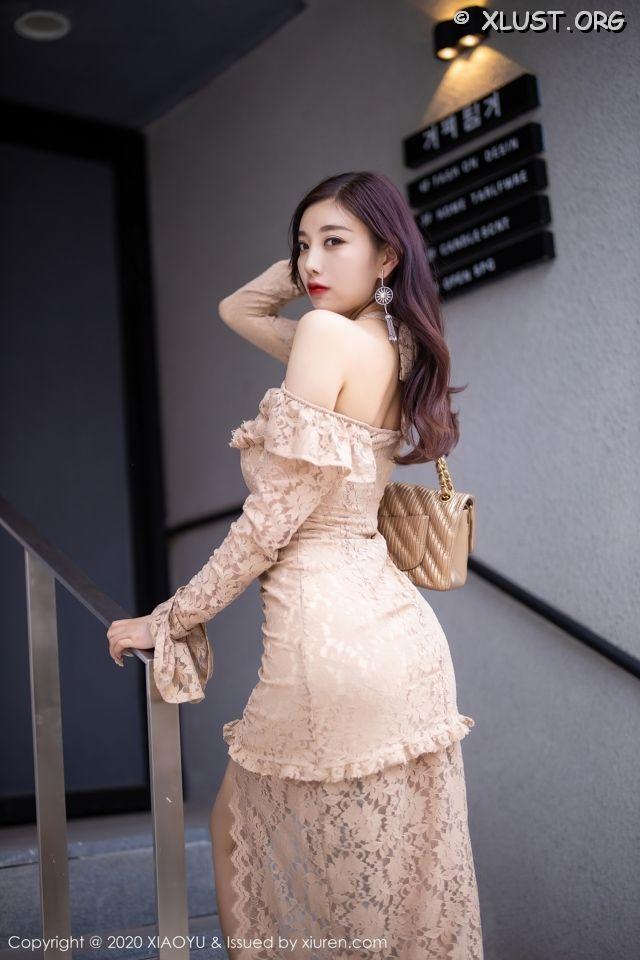 XLUST.ORG XiaoYu Vol.317 073