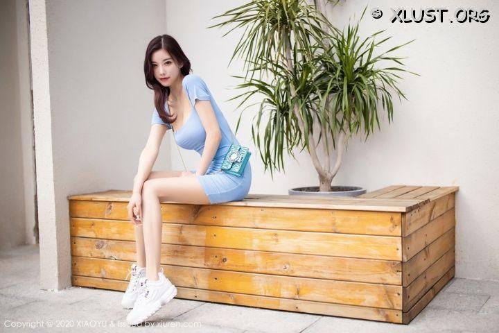 XLUST.ORG XiaoYu Vol.317 081