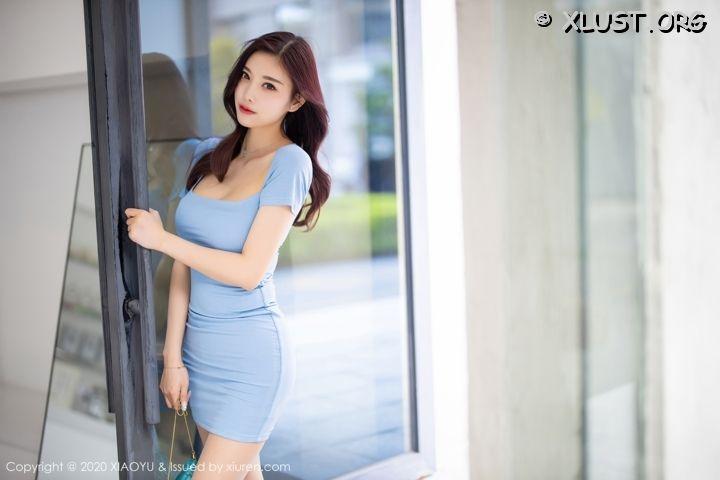 XLUST.ORG XiaoYu Vol.317 083
