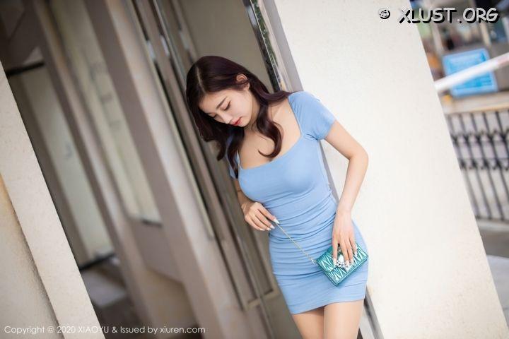 XLUST.ORG XiaoYu Vol.317 085