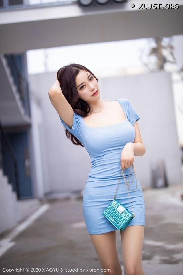 XLUST.ORG XiaoYu Vol.317 086