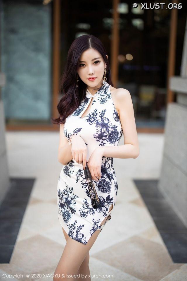 XLUST.ORG XiaoYu Vol.318 007