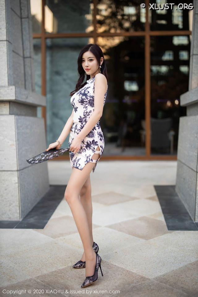 XLUST.ORG XiaoYu Vol.318 008