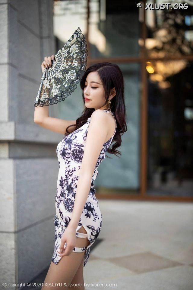 XLUST.ORG XiaoYu Vol.318 009