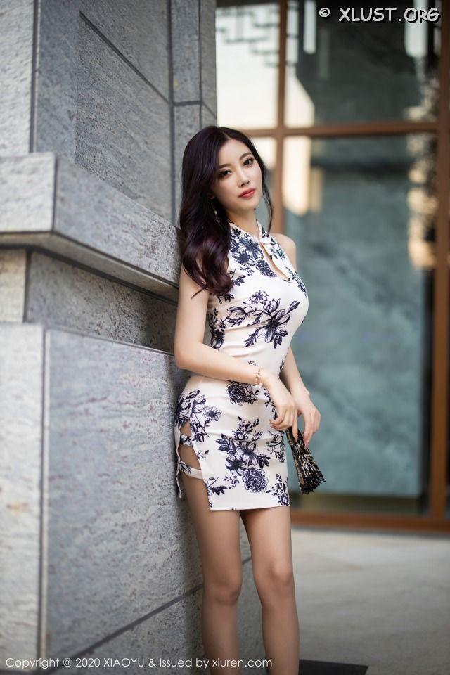 XLUST.ORG XiaoYu Vol.318 011