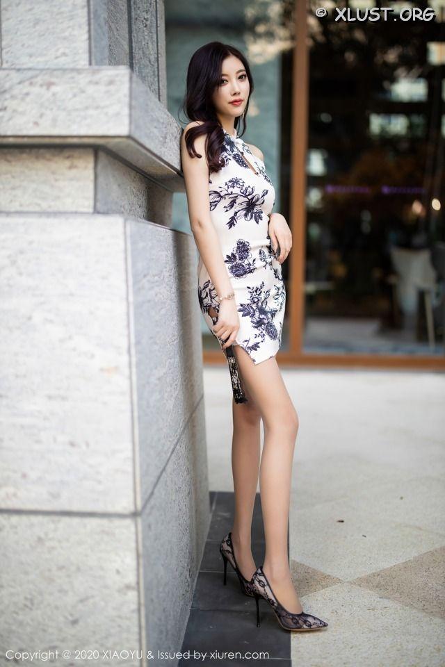 XLUST.ORG XiaoYu Vol.318 015