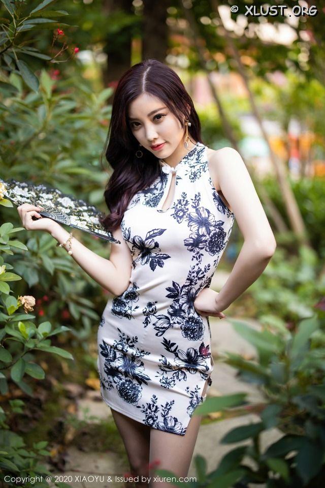 XLUST.ORG XiaoYu Vol.318 017