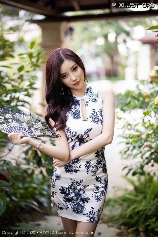 XLUST.ORG XiaoYu Vol.318 020