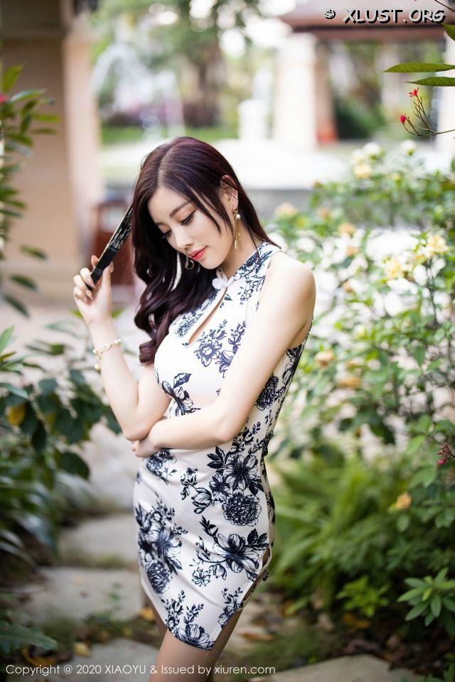 XLUST.ORG XiaoYu Vol.318 021