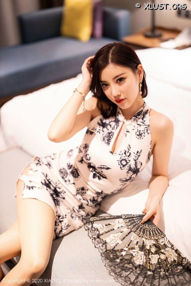 XLUST.ORG XiaoYu Vol.318 036