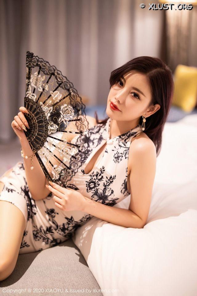 XLUST.ORG XiaoYu Vol.318 037