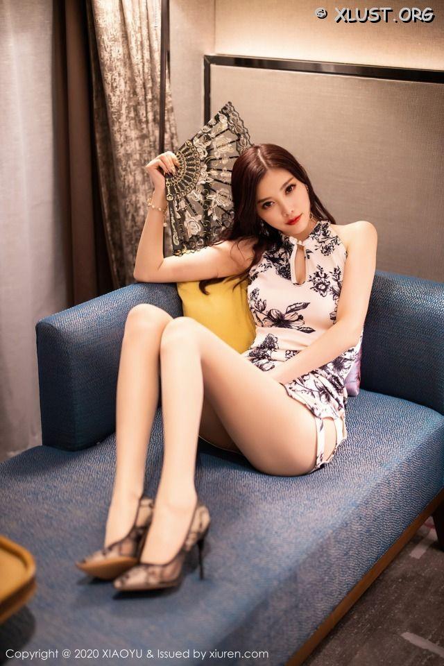 XLUST.ORG XiaoYu Vol.318 051