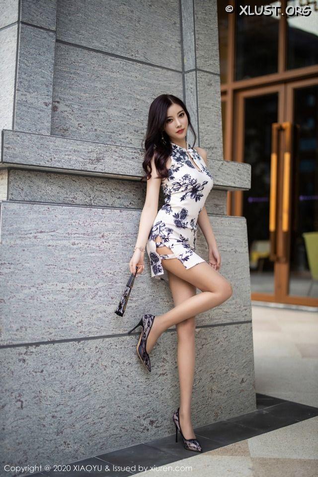 XLUST.ORG XiaoYu Vol.318 054