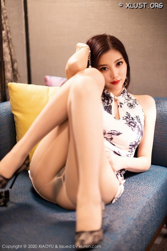 XLUST.ORG XiaoYu Vol.318 056