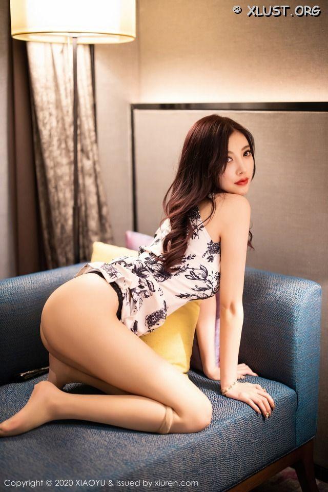 XLUST.ORG XiaoYu Vol.318 074