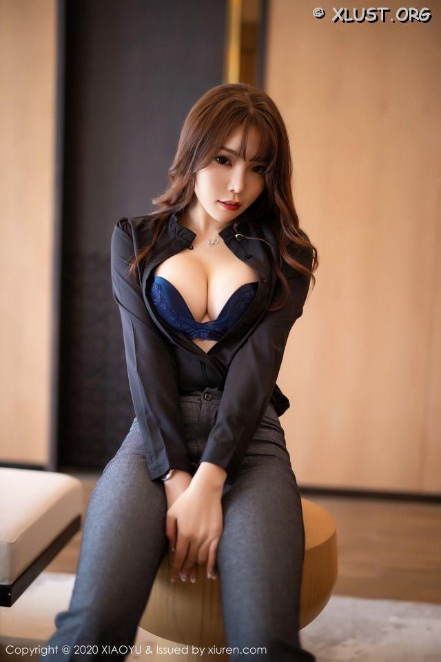 XLUST.ORG XiaoYu Vol.319 031