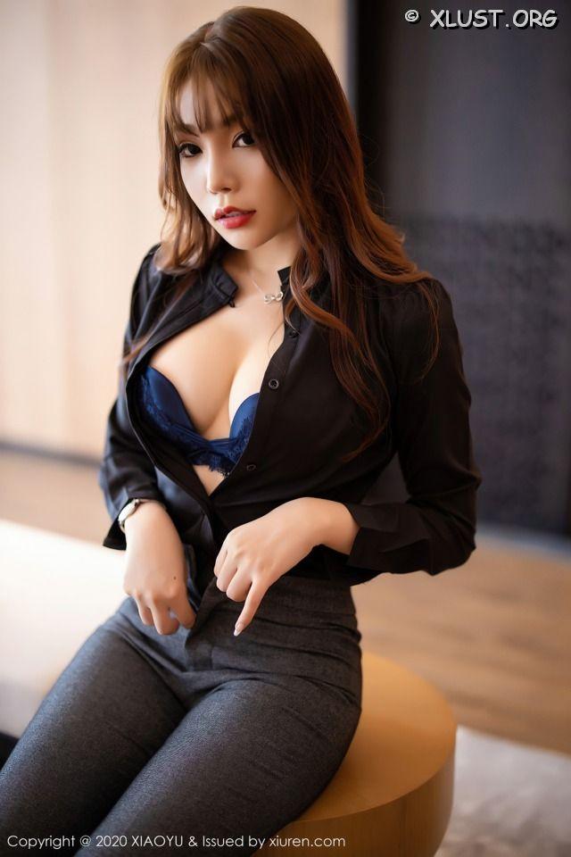 XLUST.ORG XiaoYu Vol.319 033