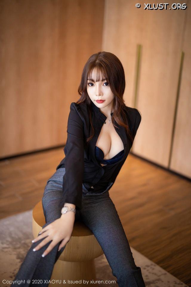 XLUST.ORG XiaoYu Vol.319 037