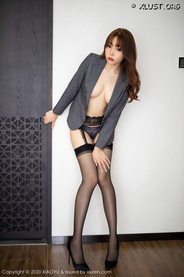 XLUST.ORG XiaoYu Vol.319 071
