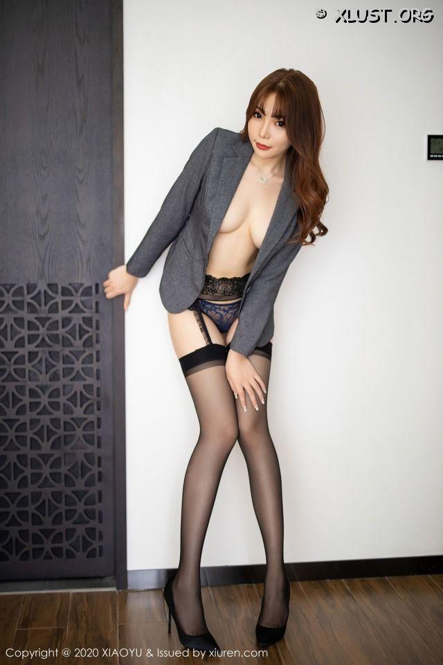 XLUST.ORG XiaoYu Vol.319 072