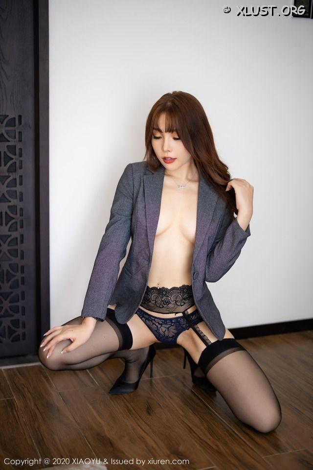 XLUST.ORG XiaoYu Vol.319 076
