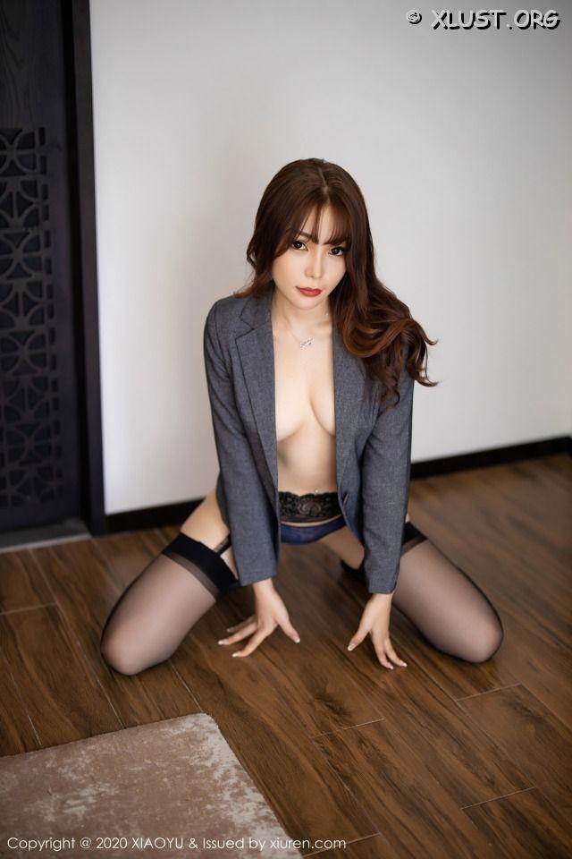 XLUST.ORG XiaoYu Vol.319 077