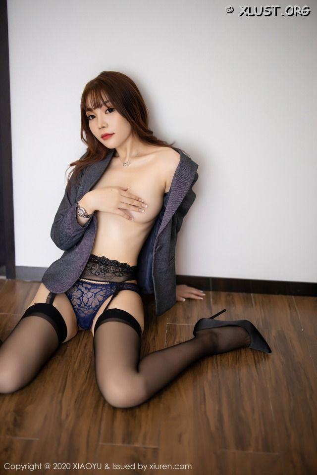 XLUST.ORG XiaoYu Vol.319 078