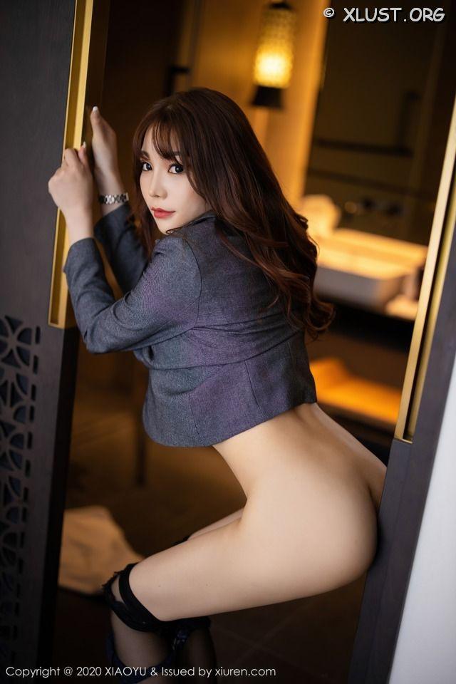 XLUST.ORG XiaoYu Vol.319 091