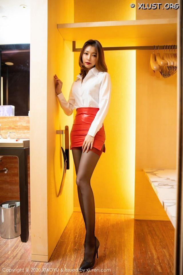 XLUST.ORG XiaoYu Vol.320 011