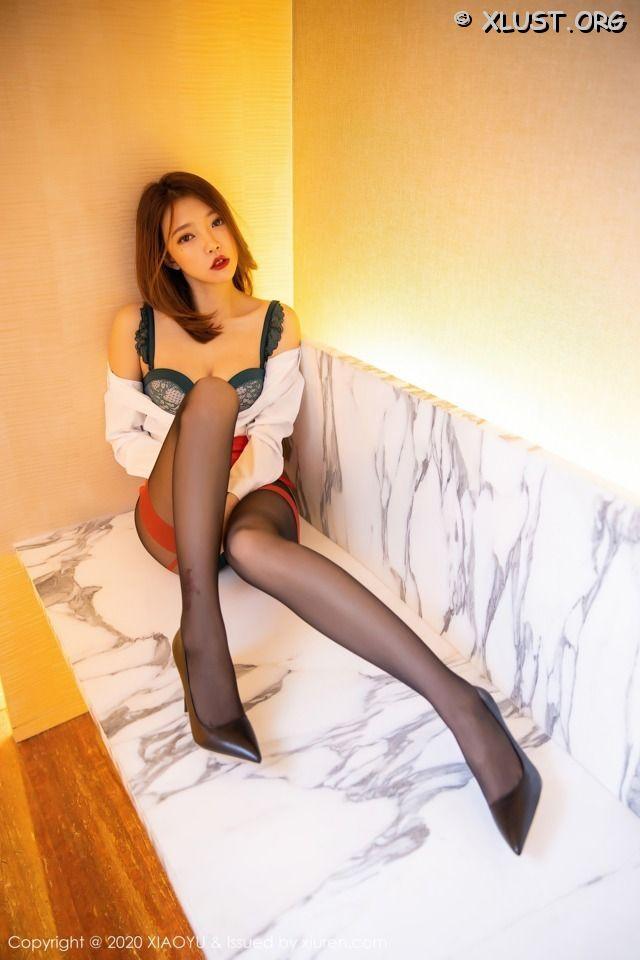 XLUST.ORG XiaoYu Vol.320 040