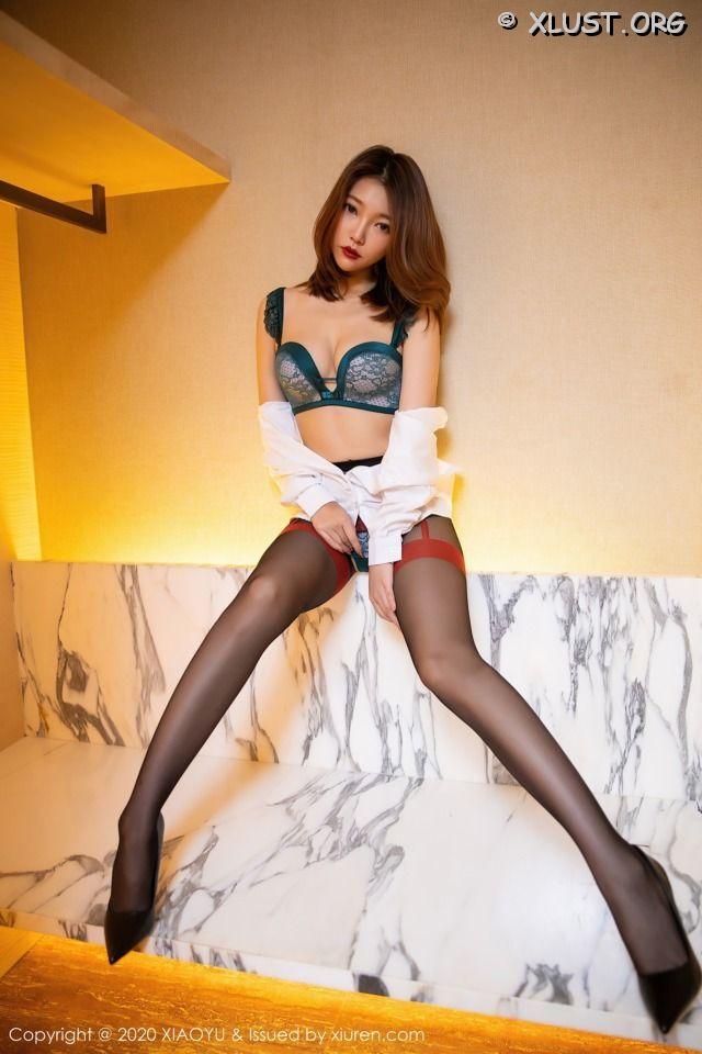 XLUST.ORG XiaoYu Vol.320 050