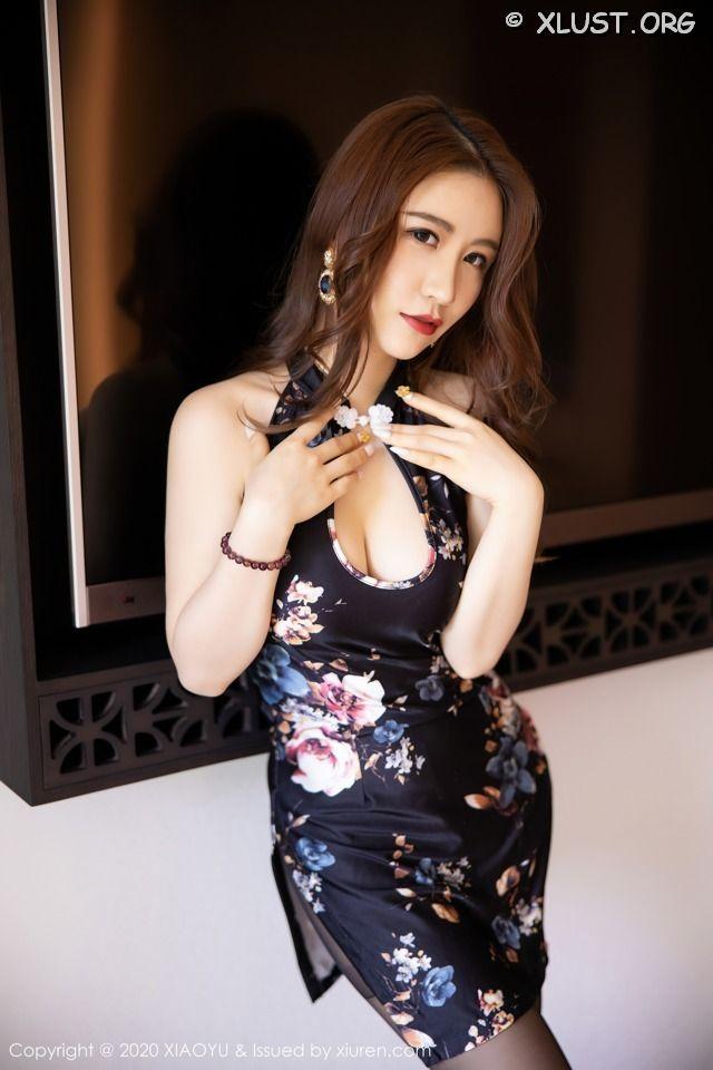 XLUST.ORG XiaoYu Vol.321 008