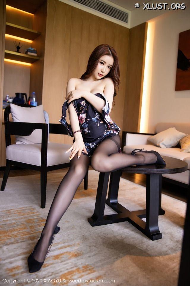 XLUST.ORG XiaoYu Vol.321 015