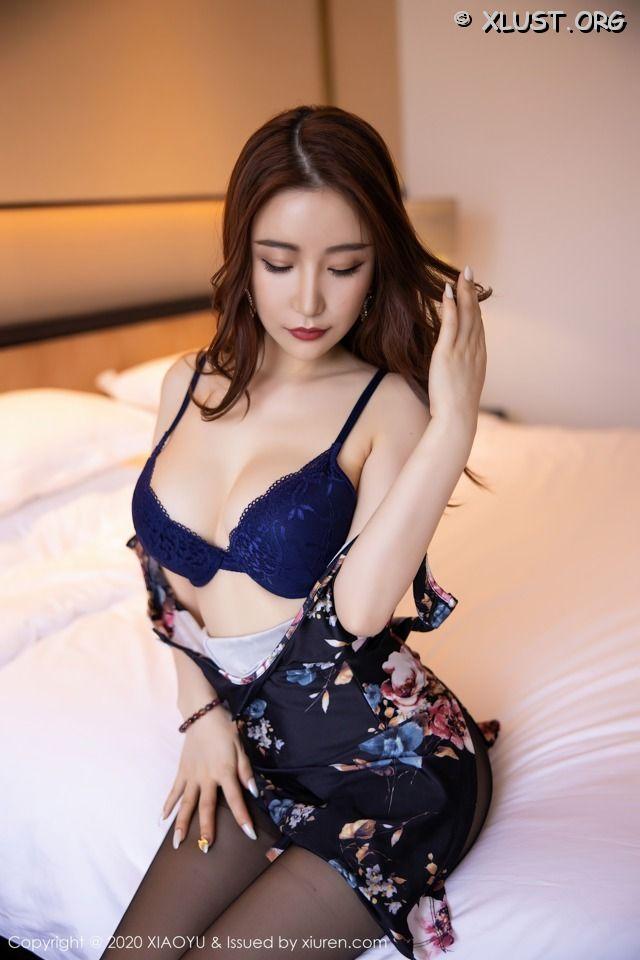 XLUST.ORG XiaoYu Vol.321 021